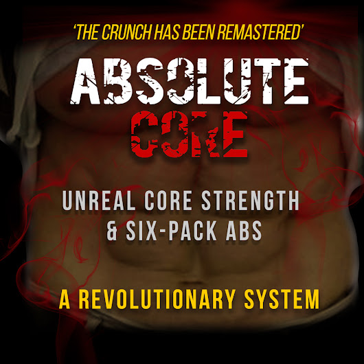 This is like no other abdominal training method you've encountered