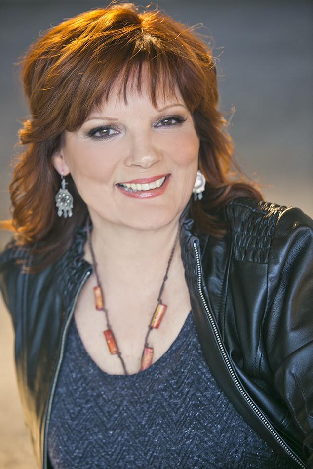 Eileen Carey