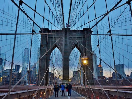 Things To Do with Kids in NYC | Family Vacation Hub