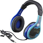 Ekids - How to Train Your Dragon: The Hidden World Wired Over-the-Ear Headphones