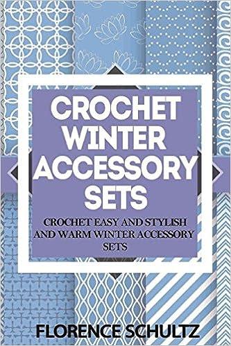 Crochet Winter Accessory Sets