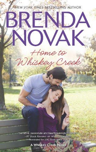 Home to Whiskey Creek by Brenda Novak