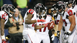 Three takeaways from Falcons' win over Seahawks | NFL | Sporting News