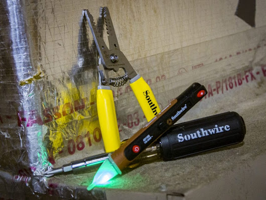 Southwire Electrician's Kit First Look | Pro Tool Reviews