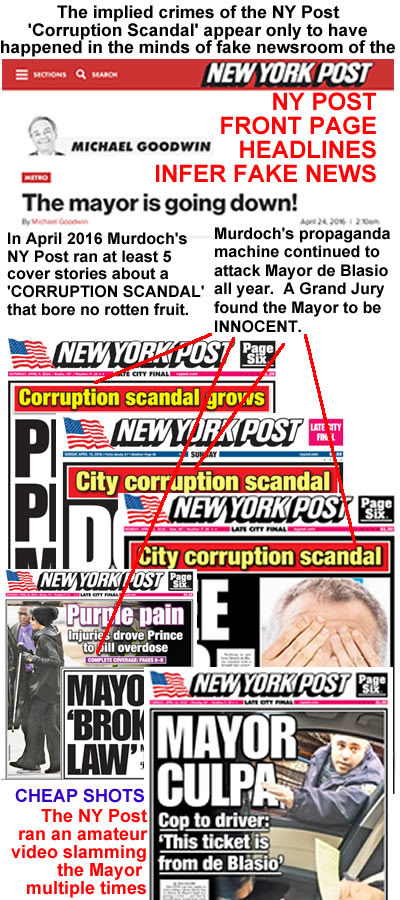 ny post fake news ny post lies