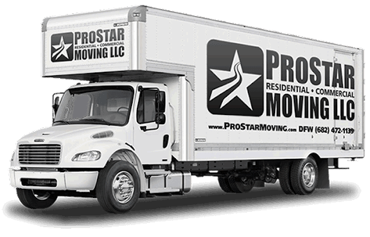 ProStar Moving LLC
