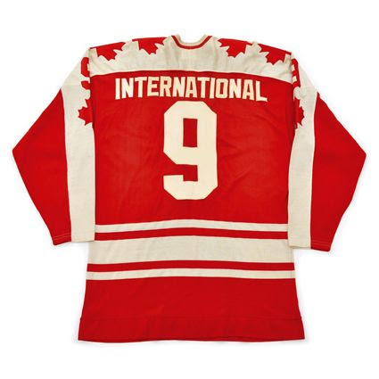 Canada 1974 Summit Series jersey photo Canada 1974 B jersey.jpeg