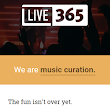 Live365 set to return: Big news for small webcasters – RAIN News