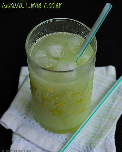 guava-lime-juice