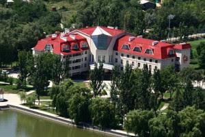 Спортивно-тренировочная база Кирша