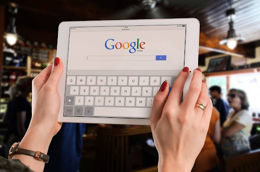 Why You Want Google to Love Your Website