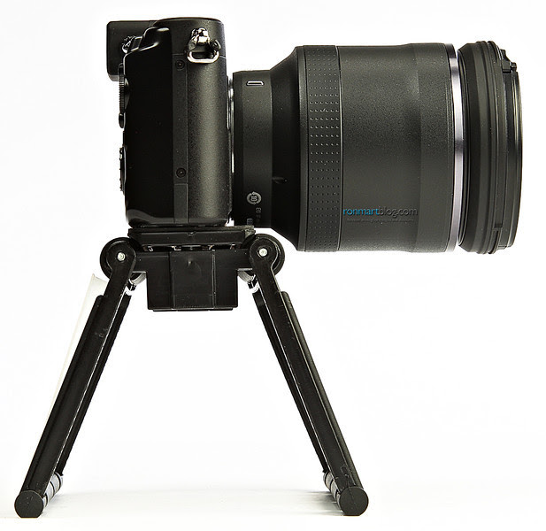 Nikon V1 10-100mm f/4.5-5.6 PD-Zoom Lens for CX Format