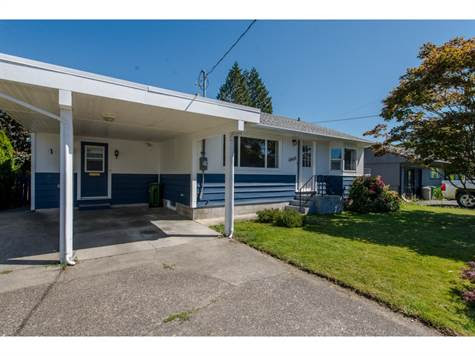 45615 Herron Ave, Chilliwack, British Columbia, For Sale by Shannon Babcock Prec