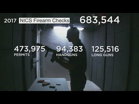 More Minnesotans Own Guns, Violent Crime Remains Low