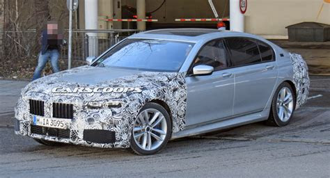 facelifted  bmw  series flashes  series inspiration