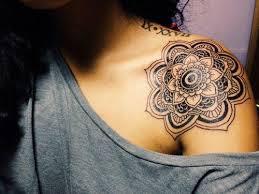 17 Razones Para Hacerte Un Tatuaje Femenino En El Hombro Mujeres
