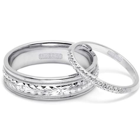 Wedding Bands: Tungsten Carbide Wedding Bands For Men