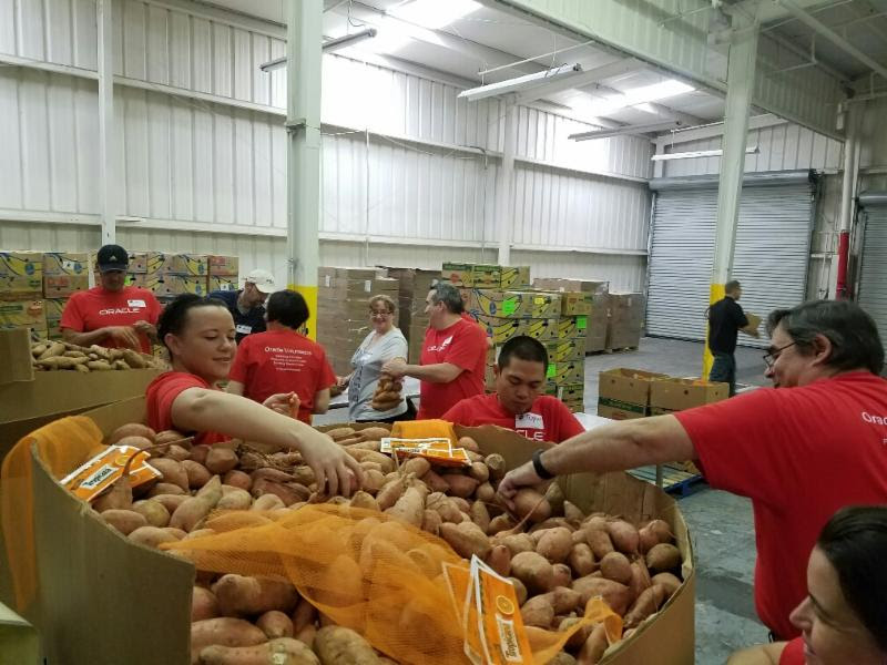 Harry Chapin Food Bank - Special Announcement