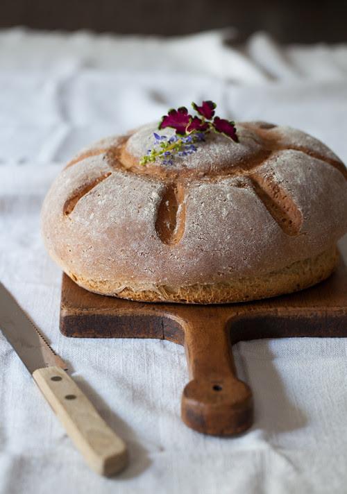 Amaranth Bread 3
