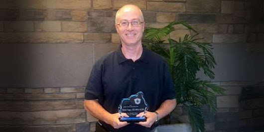 Pat Hagge Named Safety Professional of the Year - Leavitt Group News & Publications