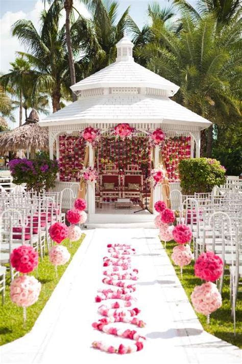 Wedding gallery, The palms and Outdoor wedding ceremonies