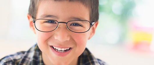 kids-vision - Vision Problems and Individualized Education Plans (IEPs)