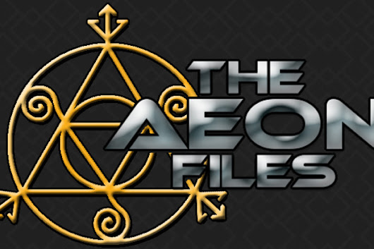 CLICK HERE to support Editing for The AEON Files