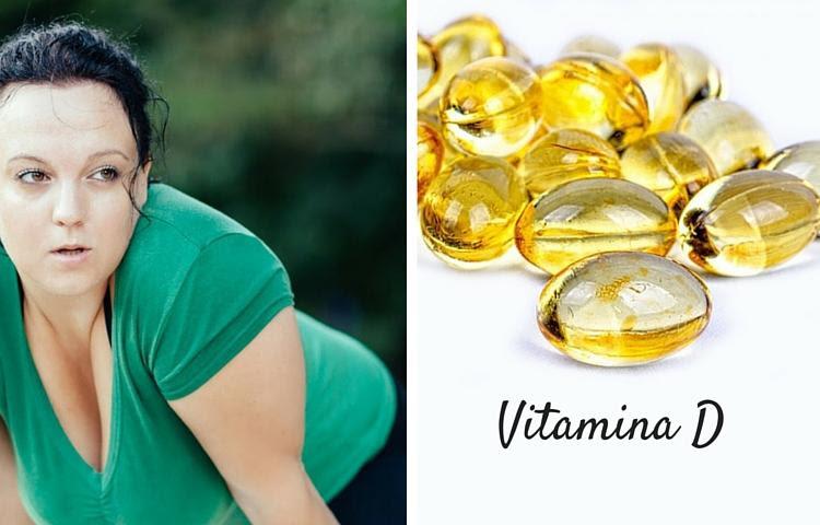 Relación del déficit de vitamina D con la obesidad
