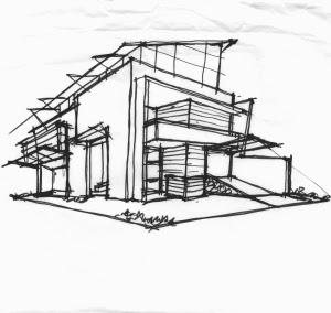 45+ gambar rumah minimalis pensil terbaik - neos design