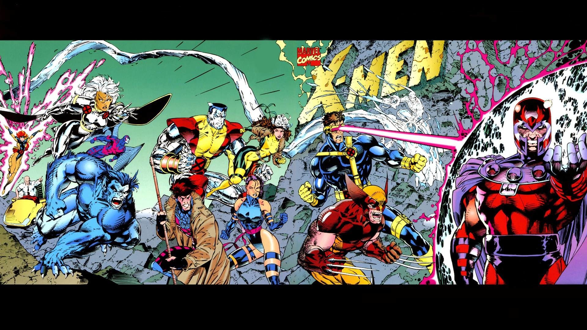 X Men Wallpaper 73 Images