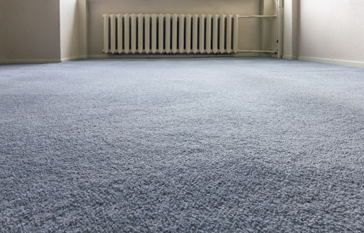 Carpet vs Wood Flooring