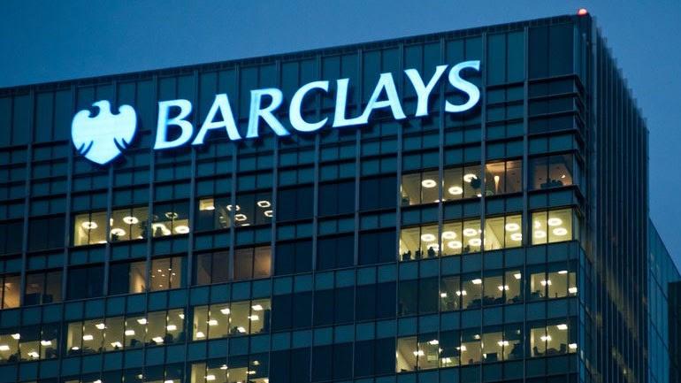 Barclays: Η Ελλάδα δεν αποτελεί πλέον σημαντικό κίνδυνο για την ευρωζώνη, ενώ και η επιχειρηματική εμπιστοσύνη θα βελτιωθεί σταδιακά