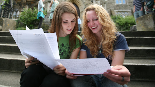 The 5 things students should not do on exam results day