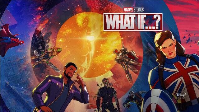 what if...? season 1 all episodes download FHD English Esub