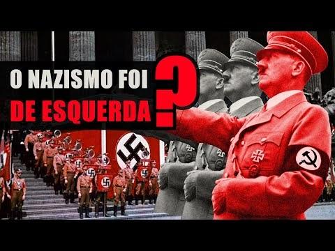 O NAZISMO FOI DE ESQUERDA? Entenda a verdade sobre essa questão | Em bus...