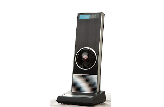 You Can Now Buy A Functioning HAL 9000