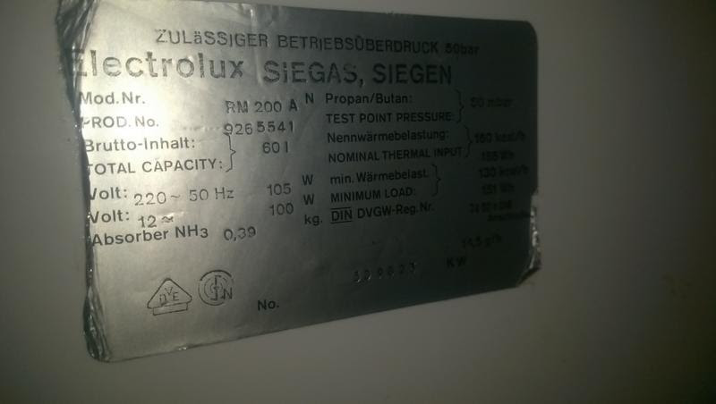 Aeg Santo Kühlschrank Anleitung Deutsch : Electrolux kühlschrank rm 200 anleitung hashimoto kimberly blog