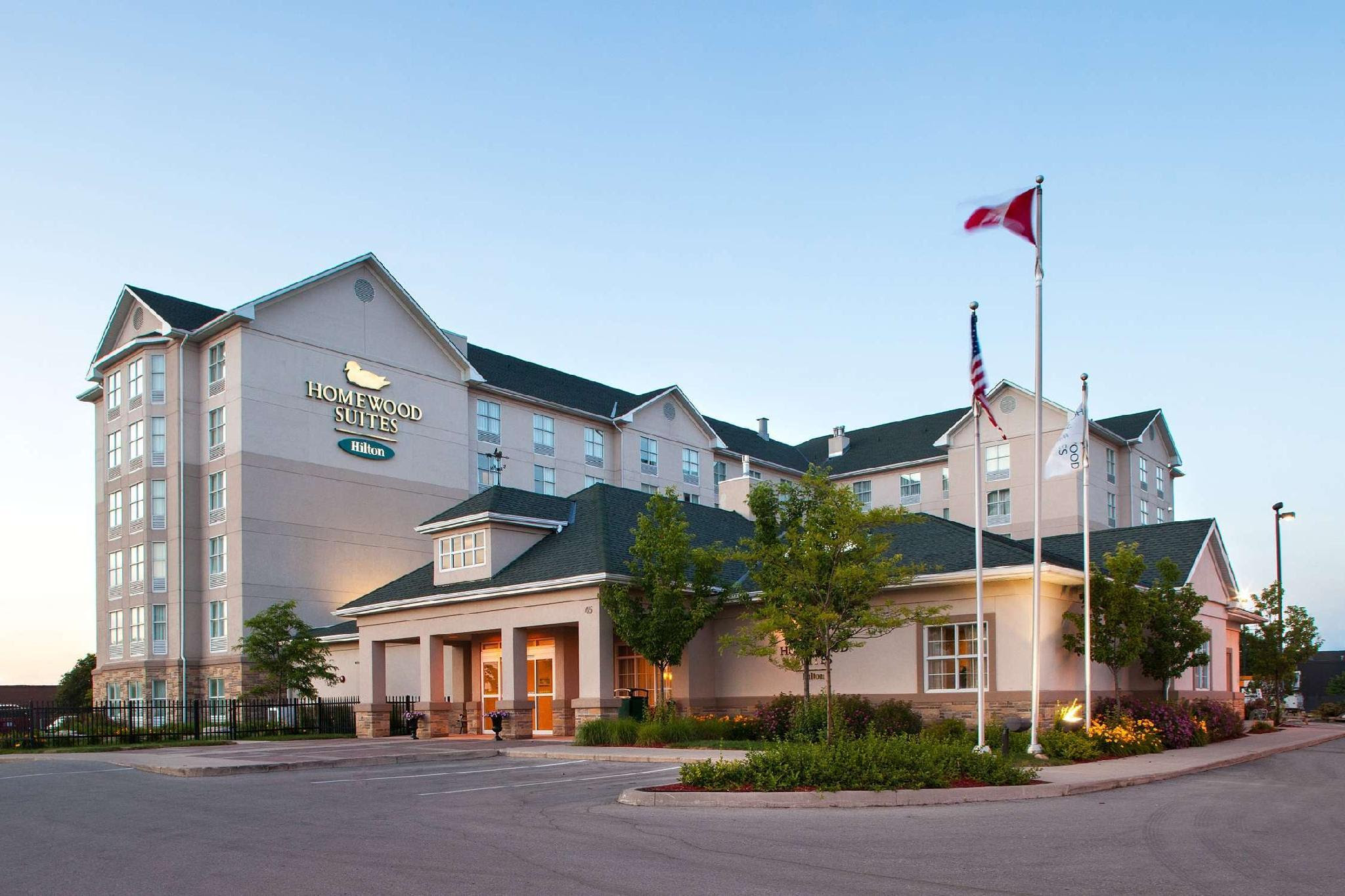 Homewood Suites by Hilton London Ontario Reviews