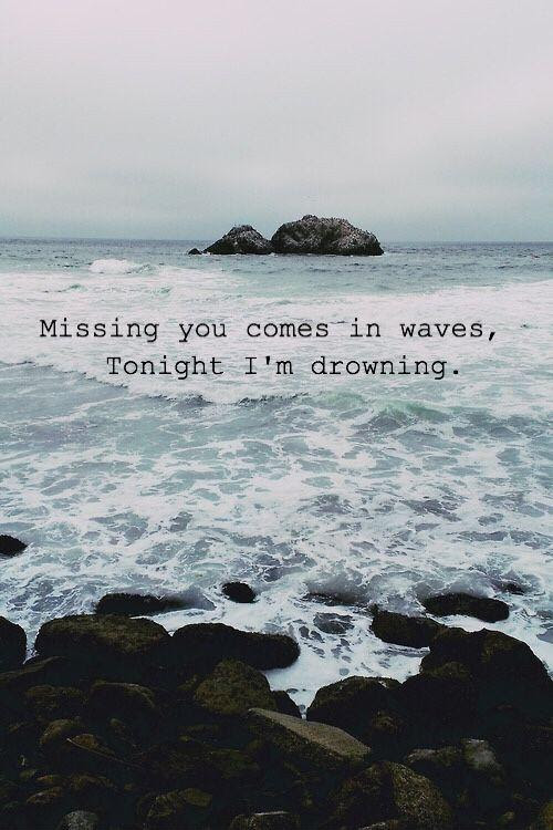 Waves Quotes Waves Sayings Waves Picture Quotes