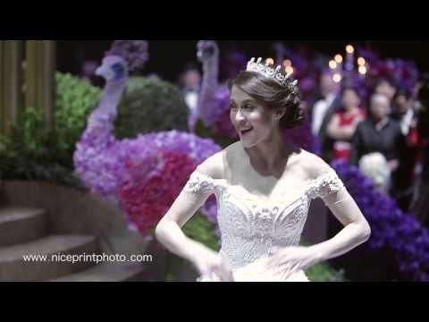 Video Marian Rivera Wedding Hair 646