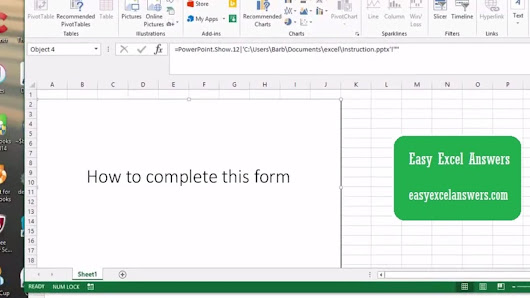 how to insert pdf into google excel