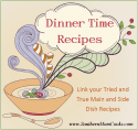 Dinner Time Recipes