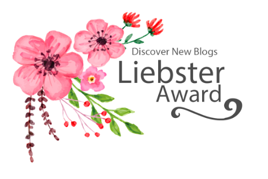 The Liebster Award 2018