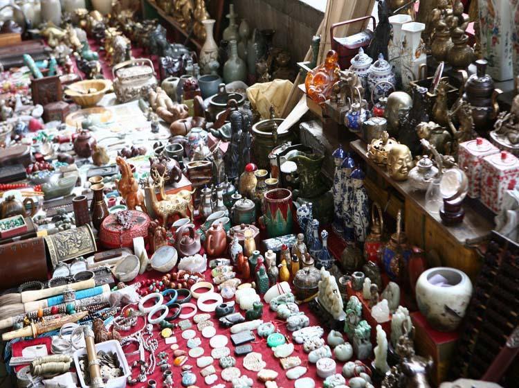 Resultado de imagem para panjiayuan market
