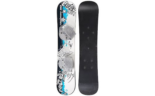 EMSCO Group - Supra Hero Snowboard Review | Action Sports Advisor - Etreme Sports Gear Reviews