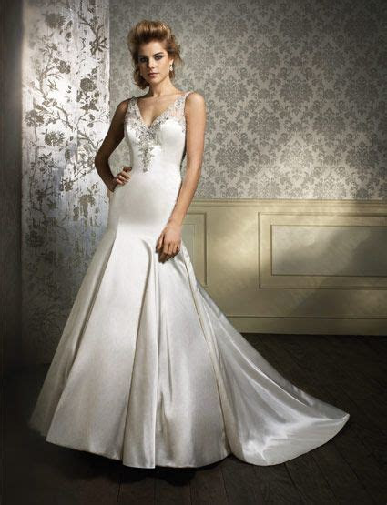17 Best images about ? Wedding Dresses ? on Pinterest