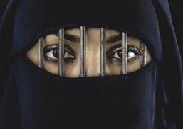 Burka Blues