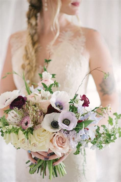 2633 best images about Wedding Bouquets on Pinterest