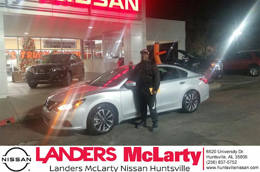 Landers McLarty Nissan Customer Reviews | Page 1