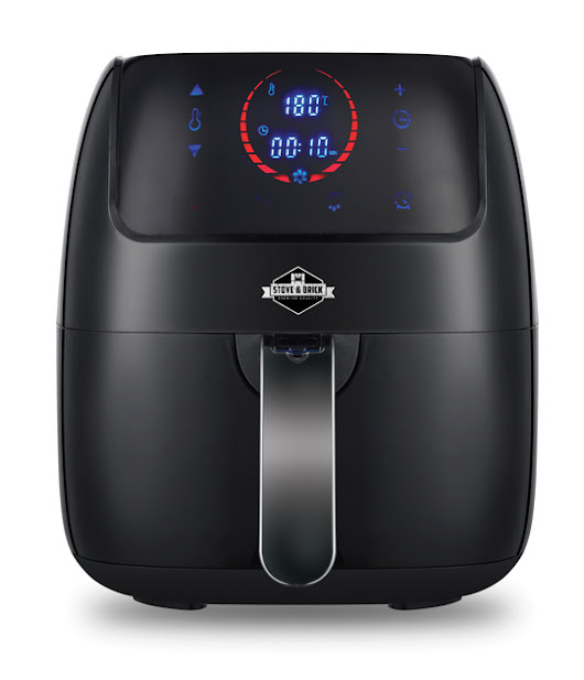 Feb 2017 Air Fryer Giveaway!